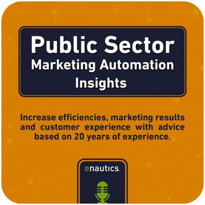 Public Sector Marketing Automation Insights