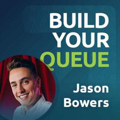 Cover art for Building Profitable Restaurants with Jason Bowers, Owner of Bitter Alibi and Daily Ration