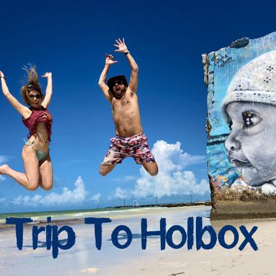 Cover art for Trip To Holbox
