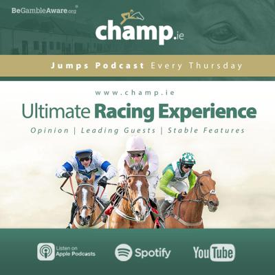 Champ.ie Podcast