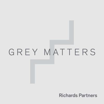 Grey Matters – Business, Strategy & Design
