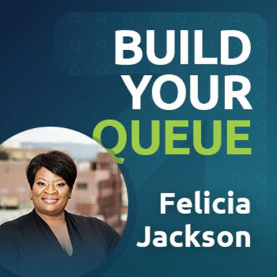 Cover art for Educating Customers on Your Unique Product, with Founder of CPR Wrap Felicia Jackson