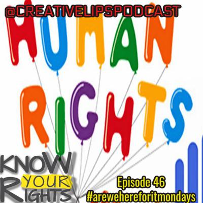 Cover art for Human Rights should we know them or not?