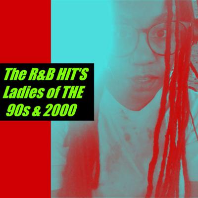 Cover art for Music Friday's Mix! The Ladies Hit's of 90s & 2000 R&B EDITION