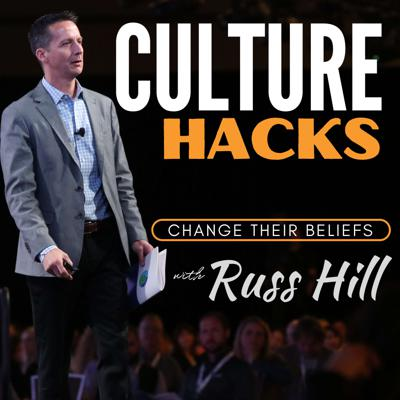 The Culture Hacks Podcast
