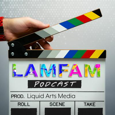 Liquid Arts Media is an Emmy Award-winning video production company spanning from LA to New York and abroad. Think of this podcast as a sort of production journal as well as a variety show and community resource. We're gonna talk about our travels, our experiences in the TV/Film industry, what we're excited about, what we're watching/playing and who knows what else.
