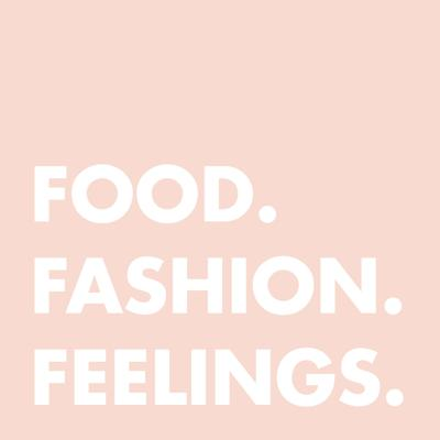 Two thirty-somethings discuss everything food, fashion, and feelings. Join them as they talk snacks, play fashion-focused games, and ultimately dish. Come for the fries, stay for the...fries.