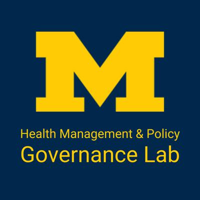 HMP Governance Lab: Introduction to Health Policy