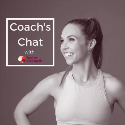 Coach's Chat