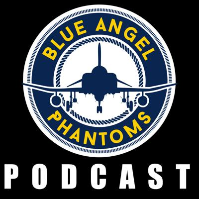 For 73+ years, the Blue Angels Flight Demonstration Squadron has flown air shows in front of millions of people around the world. Now hear from the pilots & crew that were a part of this incredible history as they share their stories.  Subscribe to the Blue Angel Phantoms podcast and YouTube channel for the latest interviews.
