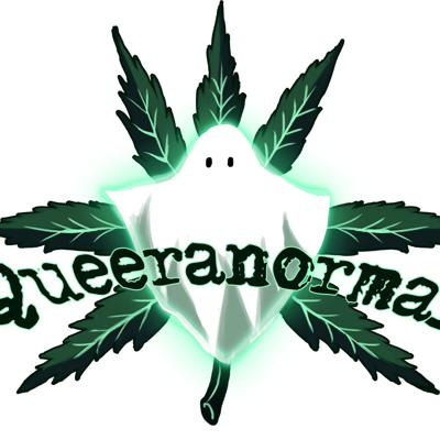 Queeranormal: A Paranormal Podcast