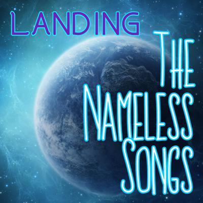 Cover art for Quick Announcement: The Nameless Songs