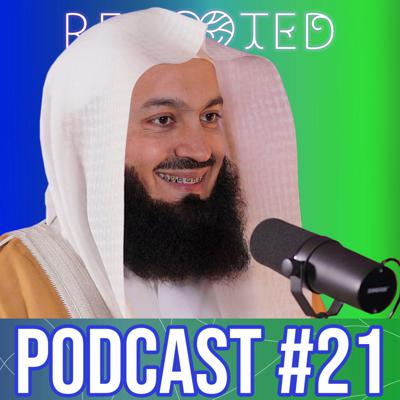 Cover art for Mufti Menk | What You Didn't Know