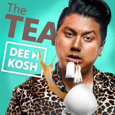 The Tea with Dee