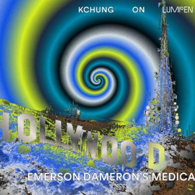 Emerson Dameron's Medicated Minutes