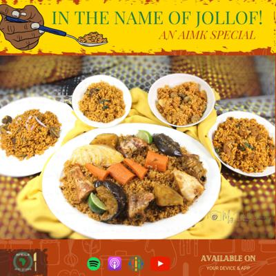Cover art for Special - In the name of Jollof