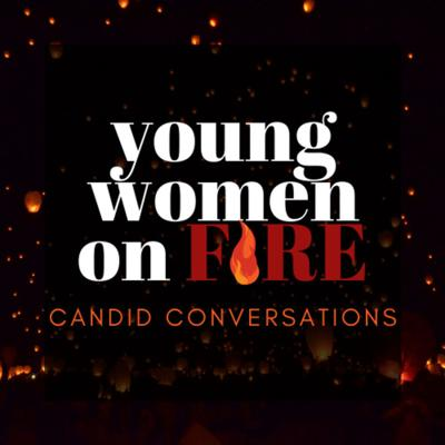 Young Women On Fire