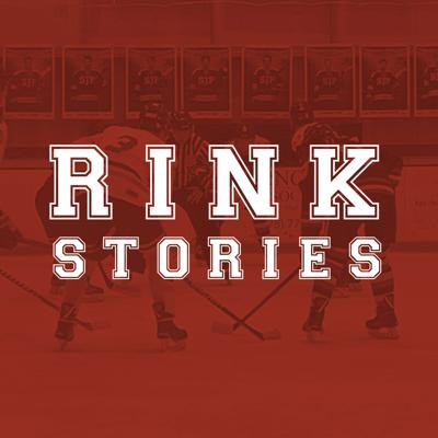 A hockey dad's exotic journey to cold and stinky places. Follow @RinkStories on Twitter and Instagram.