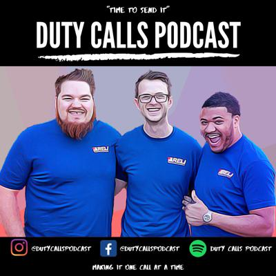 Duty Calls Podcast