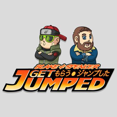 Blake and Spencer Get Jumped! An Anime Podcast