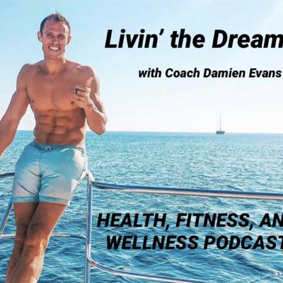 If you're looking to dive into topics on how to live a happier, healthier, more fit and long lifespan... then this podcast is for YOU! This podcast will offer master class topics on all things health, fitness and wellness. Along with bringing on experts in these fields to discuss in depth on how to help us live our own dream life through being healthy and active. There will also be mini episodes (MINISODES) that give you tips, advice, recommendations to focus on your physical activity and nutrition each week. We will offer 3 different episode types. Season 1 will be masterclass topic episodes where we do a deep dive into one specific topic which will be released every Sunday.  Season 2 will be shorter MINI episodes, or as we like to call them… MINIsodes, which will be released every Friday. The goal is to listen to each MINIsode on Friday, Saturday or Sunday. So that you can follow along with the weekly challenges starting on Monday. Follow along with weekly focuses, and physical activity and nutrition tips and challenges. Once the week is over, you listen to the next MINIsode, and continue playing along with your team. And finally Season 3 will be reserved for when we bring on experts and interview them about their specific expertise. Join the Livin' the Dream team community and let's all learn and grow together.