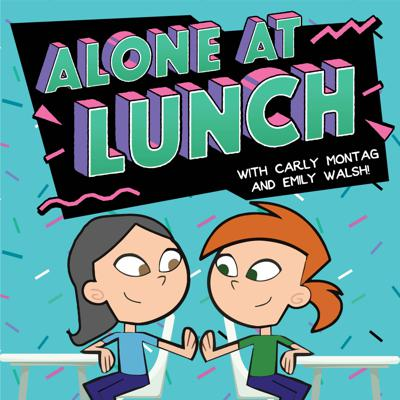 Whether you were the only girl on the football team, the only jock at robotics camp, or you just could never find anyone who appreciated your action figures enough, we've all felt like the weird kid at some point in our lives. Join comedians Carly Montag and Emily Walsh as they ask their guests about any time in life they felt like the odd one out.