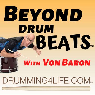 Got gigs? Is your phone ringing? Wanna be an A-List drummer in your town? In this podcast, I share tips that turn drummers into respected musicians to get more gigs! Drumming is so much more than beats. I'll share how to improve the musicality of your sound and connect with the music and other musicians in the band to get your phone to ring! So hit that subscribe button and let's get