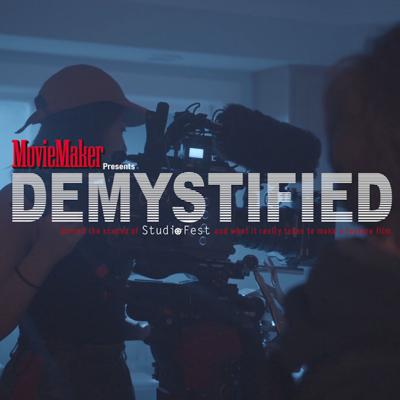 From StudioFest and MovieMaker Magazine comes Demystified. A series about an innovative new way to make movies and what it really takes to make an indie feature film.