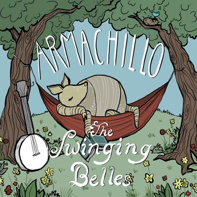 Armachillo - Guided Meditations for Kids from The Swinging Belles!