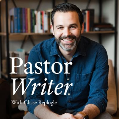 Pastor Writer: Conversations on Reading, Writing, and the Christian Life