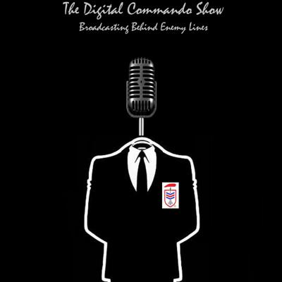 Digital Commando's Podcast