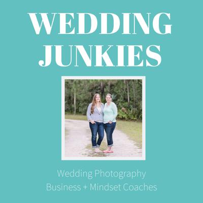 Wedding Junkies Podcast