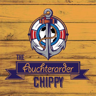 The Auchterarder Chippy