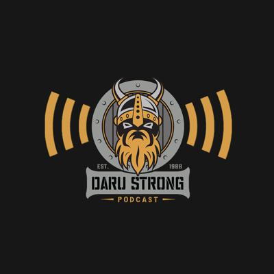 The Daru Strong Podcast