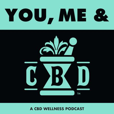 S1, E3, ...the one where we talk about CBD and Dosing for Humans and Pets