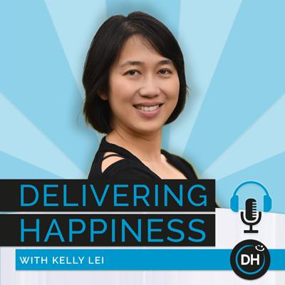Cover art for From Purpose to Profits: How a Coaching Session Led This Immigrant Woman To Become a VC Founder   Kelly Lei