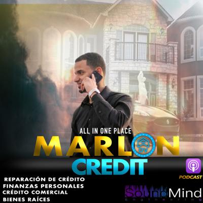 Marlon Credit Podcast
