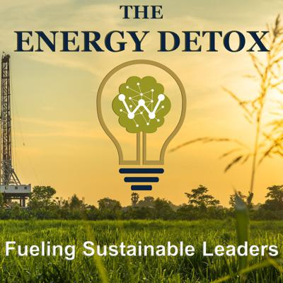 The Energy Detox is a petroleum-based blend of leadership conversations guaranteed to boost your professional and personal output by flushing away the hidden—and often toxic—barriers to peak performance.  Join us as Joe Sinnott—a chemical engineer, executive coach, and 15-year energy industry veteran—helps you tap into the same resources fueling today's most successful and sustainable leaders.