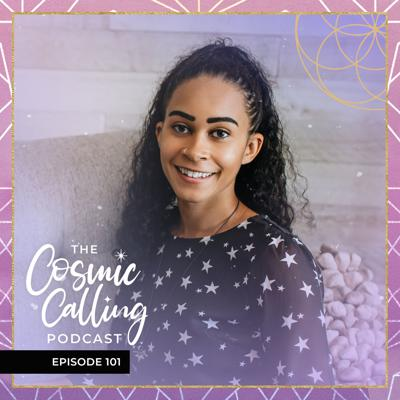 Cover art for 101 | The Emotion Code & Astrology with Nicole Sagesse