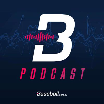 Baseball.com.au Podcast