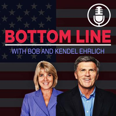 Former Maryland Governor and First Lady Bob and Kendel Ehrlich are back to discuss their views on the current state of politics in America. The former First Family of Maryland turned successful radio show hosts of the