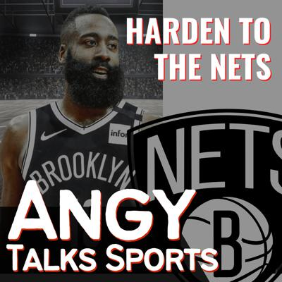 Cover art for ATS CLIPS 002: HARDEN TO THE NETS