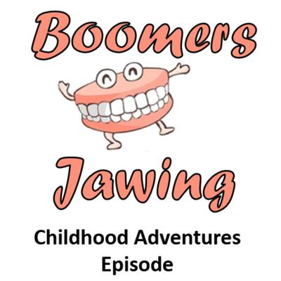 Cover art for Childhood Adventures
