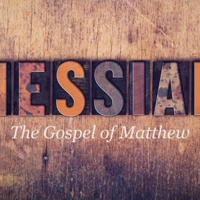Cover art for Messiah Pt. 5 // Eyes to See Jesus