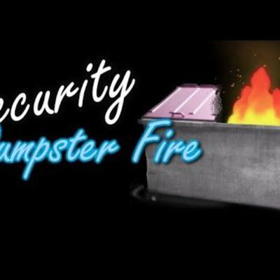 Security Dumpster Fire- EP01- Is security a people problem?