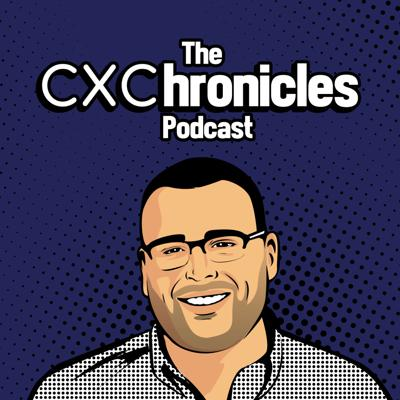 CXChronicles Podcast