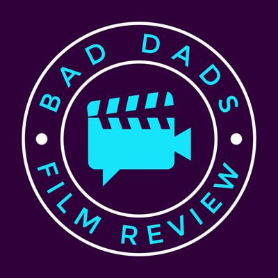 Several years ago 4 self confessed movie fanatics ruined their favourite pastime by having children. Now we are telling the world about the movies we missed and the frequently awful kids tv we are now subjected to. We like to think we're funny. Come and argue with us on the social medias.Twitter: @dads_filmFacebook: BadDadsFilmReviewInstagram: instagram.com/baddadsjsy