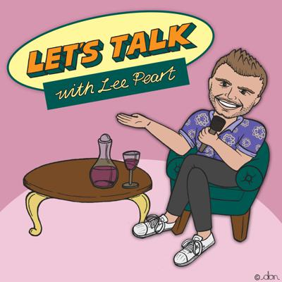 Let's Talk with Lee Peart