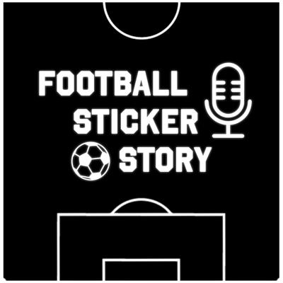 Football Sticker Story