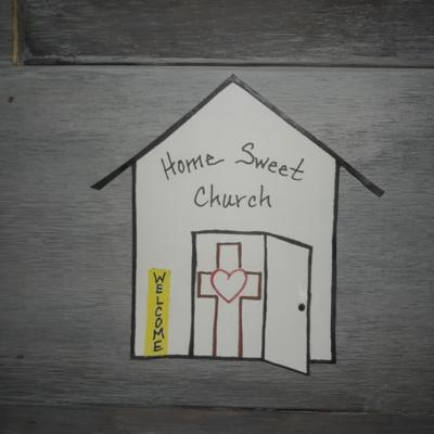 Where does God dwell in your home?Have you ever wished that the Church would send you a catholic version of Better Homes and Gardens directly to your mailbox every month?  Imagine a magazine with tips on how to help your Domestic Church thrive. Home Sweet Church is a monthly podcast that walks you through homes and best practices for a thriving Domestic Church.